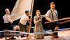 Swallows and Amazons, Vaudeville, London - FT.com