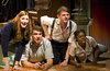 The Divine Comedy's Neil Hannon discusses theatre production Swallows and Amazons - The musical is t