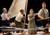 Swallows And Amazons: a musical with teeth - Scotland - Scotsman.com