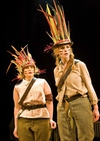 Review: Swallows and Amazons - Festival Theatre, Edinburgh - Alistair Harkness - Scotsman.com