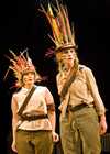 Review: Swallows And Amazons at Coventry's Belgrade Theatre - Theatre Coventry - What's On - Coventr
