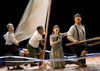 Win family tickets to Swallows and Amazons at Norwich Theatre Royal - Theatre - Norwich Evening News