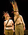 Swallows and Amazons - Reviews - UK Theatre Network
