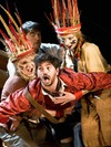 Swallows and Amazons Reviews at Theatre Royal - Norwich - Whatsonstage.com