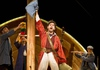 Theatre review: Swallows and Amazons, West Yorkshire Playhouse - Theatre Reviews - Yorkshire Evening