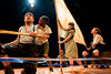 Review: Swallows and Amazons | A Younger Theatre
