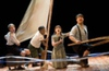 Theatre Review - Swallows and Amazons, Blackpool Grand Theatre - Lifestyle - Chorley Guardian