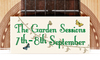 Festival News  » Garden Sessions confirm line-up