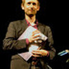 Bloodbuzzed: A night with Neil Hannon, the charming man