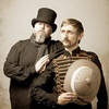 The Duckworth Lewis Method announce Sticky Wickets 2013 UK tour