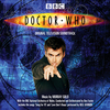 Murray Gold - Doctor Who Series 1&2 Vinyl DLP :: Silva Screen Music