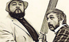 Review - The Duckworth Lewis Method - The Badger