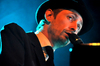 Concierto de The Divine Comedy en Madrid en el MadGarden Festival | Cultture
