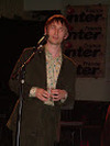 Mars 2004 -Paris - The Divine Comedy - Black Session