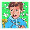 The Divine Comedy Daytrotter Session Aug 4, 2016