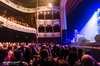 Photo Gallery - The Divine Comedy at The Olympia Theatre | Pure M Magazine