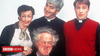 Father Ted to return as musical, co-creator says - BBC News