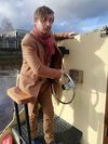 Athy Boat Tours - Posts
