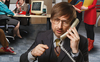 Divine Comedy set to delve into Office Politics in 2019 | News