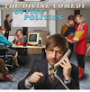 my mother's sleeping pills: Divine Comedy - Office Politics