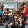 The Divine Comedy - Office politics • Plattentests.de-Rezension