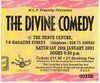 The Divine Comedy, 20 janvier 2001, Derry City, The Nerve Centre «  Ticket collector