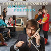 THE DIVINE COMEDY: Office Politics – ULTRASÓNICA