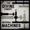 The Divine Comedy Unveil Animated Video For New Double A Side Single 'Infernal Machines' & 'You'll Never Work In This Town Again' - OriginalRock.net