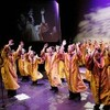 Competition: Dublin Gospel Choir with Casey,Davey and Hannon at Olympia Theatre