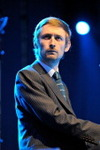 Getty Images - GBR: Greenwich Summer Sessions - Divine Comedy